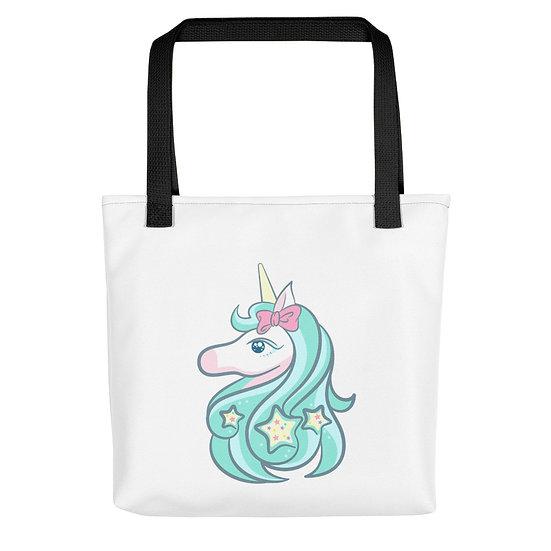 Marrs Green Unicorn Tote bag