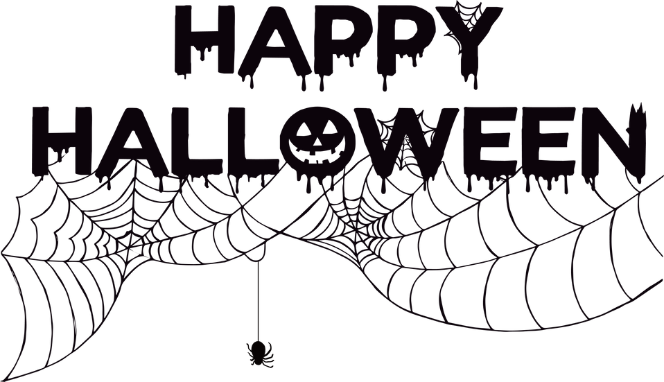 Happy Halloween Free PNG Images - Free Digital Image Download