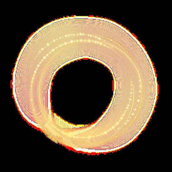 Bright Shining Circle - Free PNG Images, Transparent Image Digital Download