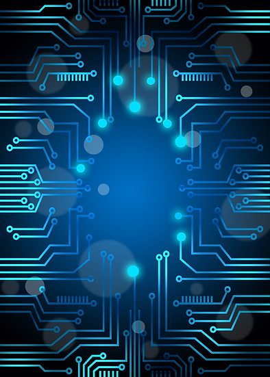 Circuit Board Design Background - Free PNG Images, Instant Download