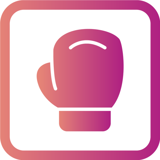 Boxing Glove Logo Free PNG Images - Free Digital Image Download