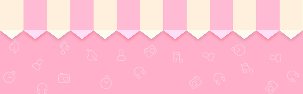 Cute Pink Background - Free PNG Images, Instant Download