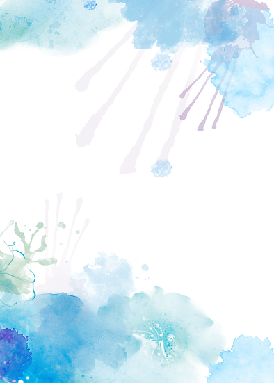 Beautiful Watercolor Painting Background - Free PNG Images, Digital Download