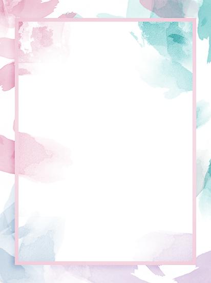 Watercolor Splash Ink Background - Free PNG Images, Instant Download