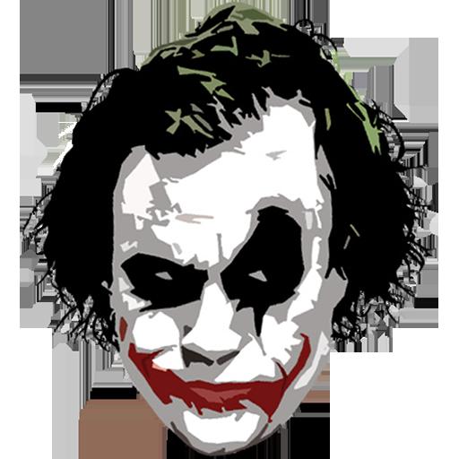 Joker Face Free PNG Images Free Digital Image Download