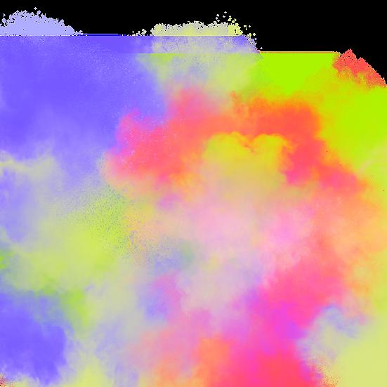 Splashing Smoke Explosion - Free PNG Images, Transparent Image Digital Download