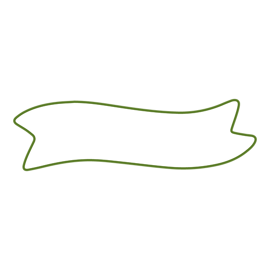 White Cartoon Banner - Free PNG Images, Transparent Image Instant Download