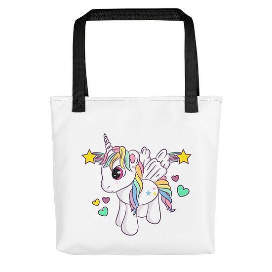 Little Cute Unicorn Tote bag