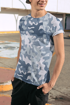 sublimated-tee-mockup-featuring-a-smilin