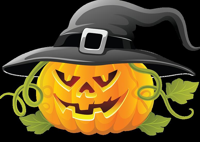 Halloween Pumpkin Free PNG Images - Free Digital Image Download
