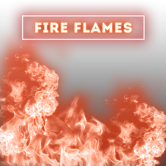 Incredible Fire Flames Background - Free PNG Fire Images, Instant Download