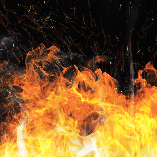 Beautiful Fire Background - Free PNG Images, Transparent Image Instant Download