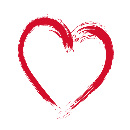 Awesome Heart Clipart - Free PNG Images, Transparent Image Instant Download