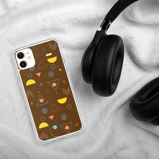 Geometrical Theme iPhone Cases1