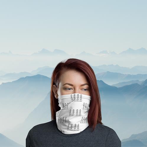 F&F Treeline Neck Gaiter Face Cover