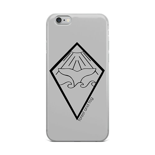 Pacific Tails Phone Case
