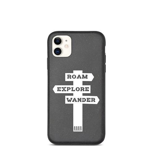 Trailhead Biodegradable Phone Case