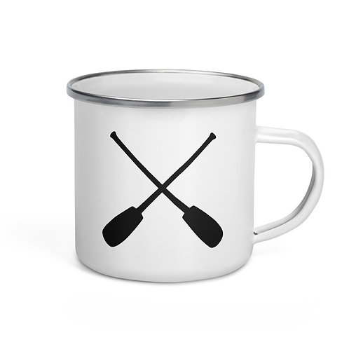 Paddle Camping Mug
