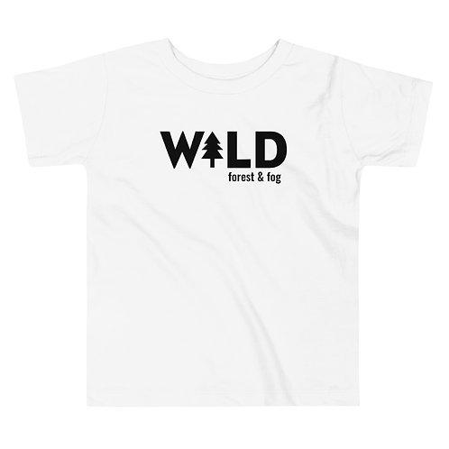 W+LD Toddler Short Sleeve Tee