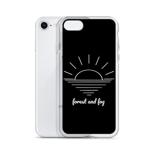 Sea Sunset Phone Case
