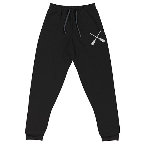 Paddle Out Embroidered Unisex Joggers