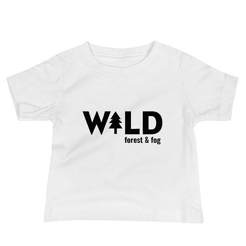 W+LD Baby Jersey Short Sleeve Tee