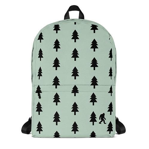 Spot the Sasquatch Backpack