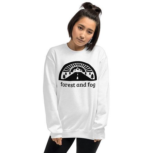 Pacific Northwest Road Trip Sweatshirt