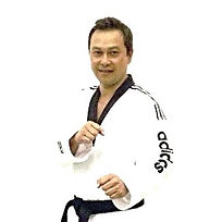 Thomas Sun - Taekwondo Toulouse