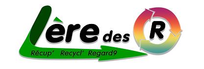 Logo l'ère des R