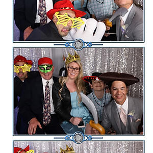 Linh & Shawn's Wedding Photo Booth