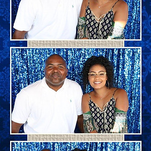 What A Time To Celebrate Photo Booth