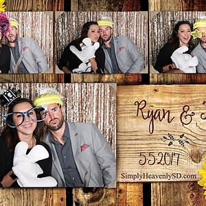 Jason & Ryan's Wedding Photo Booth