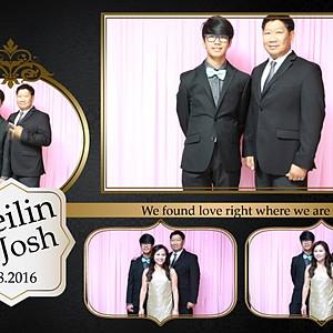 Leilin & Josh's Wedding