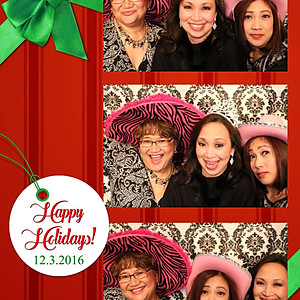 Holiday Corporate Event at Eastlake Woods