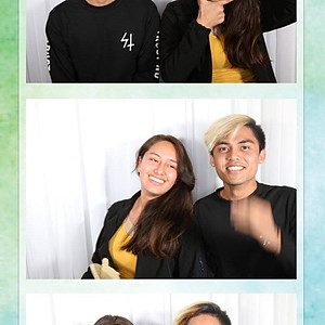 ASO Southwestern College Awards Night Photo Booth
