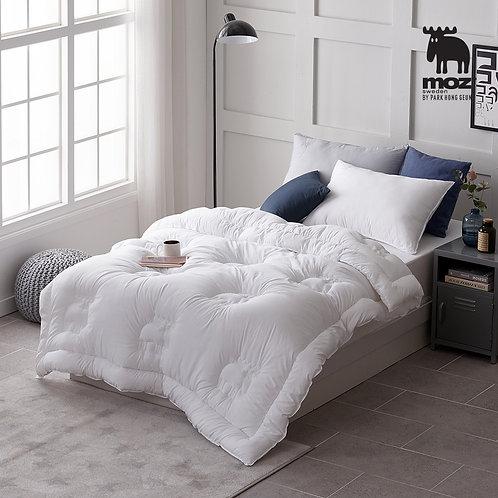 Allergy Care / Anti Mite Comforter_White_Twin/Twin XL
