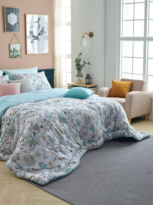Marshall Soft Silky Touch Micromodal Comforter Set_Double/Queen/King