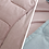 Thumbnail: Macaron Cotton-modal Duvet Cover Set