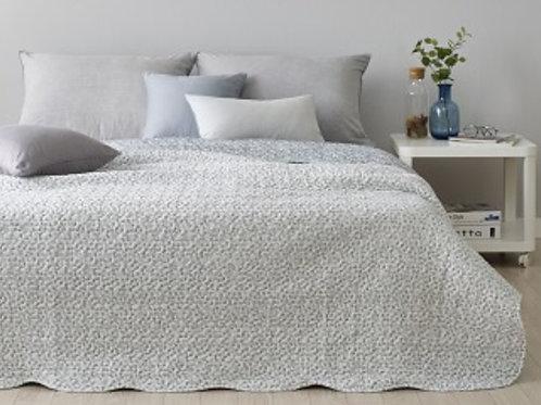 100% Washing Cotton Spread Double/Queen_Dot