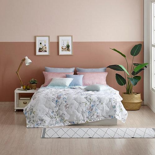 100% Korean Art Silk Comforter
