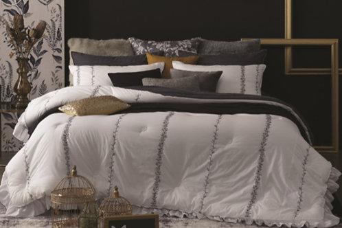 100% Soft Touch Natural Cotton Comforter Single Set