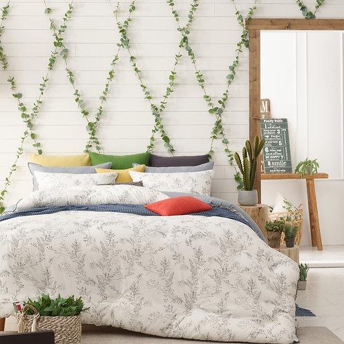 Natural Fresh Cotton 100% _Wild Flower