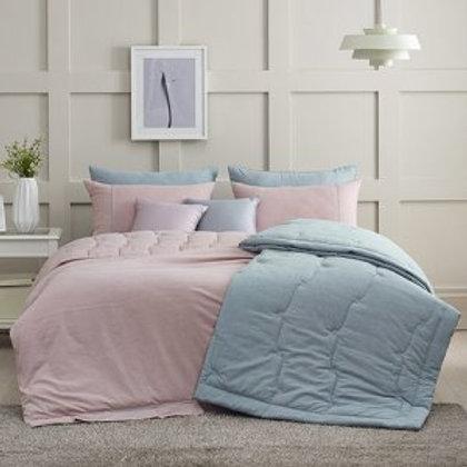 Macaron Cotton-modal Duvet Cover Set
