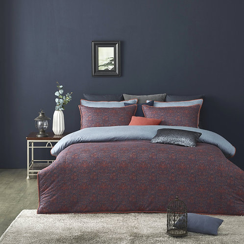 Atelier Soft Silky Touch Micromodal Comforter Set3pc_King / Queen