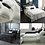 Thumbnail: Hotel Style Velour Micro-mink Touch Duvet Cover Set_King