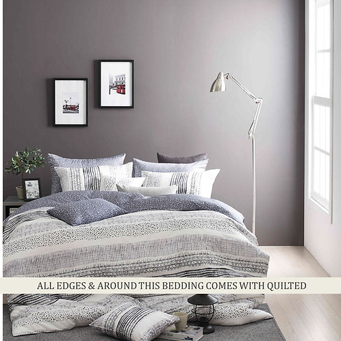 Jessy Silky  Micro-modal Comforter Set