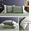 Thumbnail: Green Mink touch microfiber Comforter Set