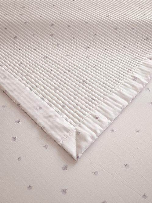 [Premium]100% Tencel Modal  Mattress Queen Pad_White