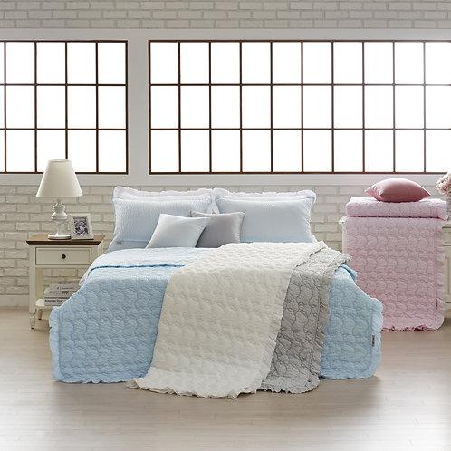 Summer Light Soft Washing Summer Comforter Set